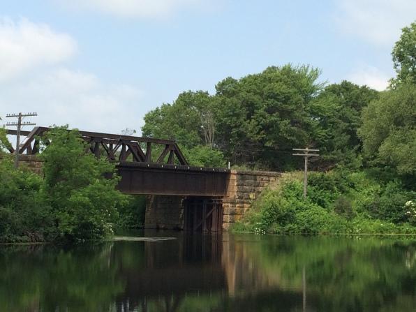 Keller Park Mill Pond