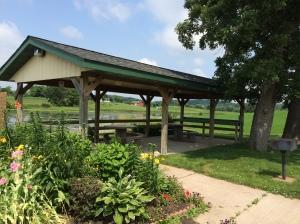 Memorial Park Pavilion