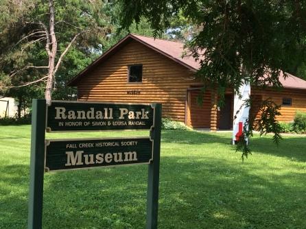 Randall Park